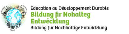 Éducation au Développement Durable – bne.lu